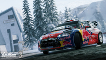 New trailer of World Rally Championship 3