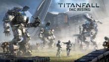 В свежем видео Titanfall раскрывается дата выхода IMC Rising DLC