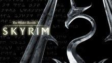 Новый Skyrim mod с улучшенной графикой