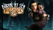 BioShock Infinite: Burial at Sea - Episode 2 has got its launch trailer