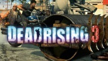 Dead Rising 3 game has got gameplay trailers and screenshots