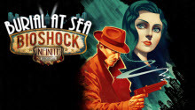 Bioshock Infinite: Burial at Sea release date has become known