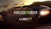 Анонсирована игра WRC 5
