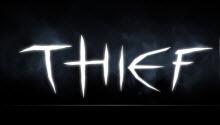 Thief game was announced