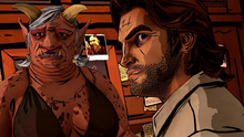 The Wolf Among Us 2 announcement — is it gonna happen?