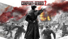 Company of Heroes 2 gets two free maps and new DLC