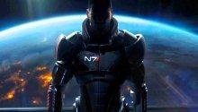 Анонс новых дополнений Mass Effect 3