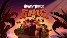 Le jeu Angry Birds Epic a été annoncé
