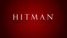 Релиз Hitman: Sniper Challenge