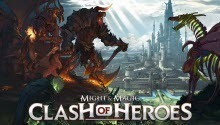 Might and Magic: Clash of Heroes for iOS is now available