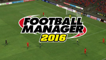 Football Manager 2016 game is announced