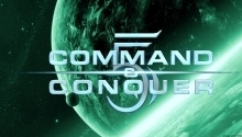Command & Conquer online starts next year!