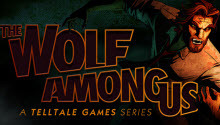 The Wolf Among Us: Episode 1 is free on Xbox Live