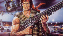 Rambo 5 movie will feature Sylvester Stallone (movie)
