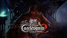 New Castlevania: Lords of Shadow 2 trailer has been presented