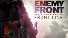 La date de sortie d'Enemy Front a été devoilée