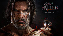 First Lords of the Fallen update on PC has been released
