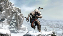 Inside Assassin's Creed III