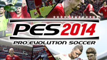New PES 2014 trailer was published