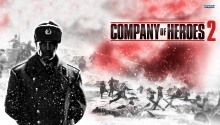 Company of Heroes 2 gameplay teaser