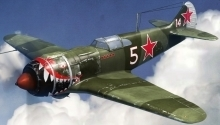 Дневник разработчиков World of Warplanes