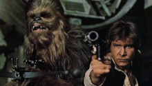 The upcoming Star Wars spin-off has got two directors (Movie)