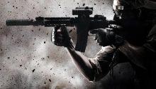 Medal of Honor: Warfighter open beta