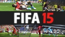 New FIFA 15 video and another one game's cover have appeared