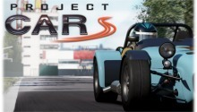 Вышел новый трейлер Project CARS