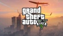 GTA 5 news: details, cheats, screenshots, video