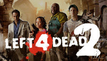 Left 4 Dead 2 game is absolutely free on Steam today!