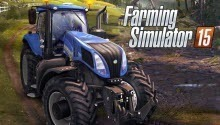 Farming Simulator 15 console release date has been announced