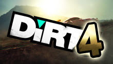 It seems that DiRT 4 game is really under development