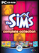 The Sims Complete Collection 8 in 1