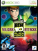 Ben 10 Alien Force - Vilgax Attacks