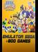 Sega Emulator 800 Games