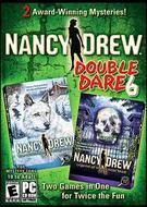 Nancy Drew: Double Dare 6