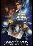 Star Wars Galaxies Trading Card Game: Squadrons Over Corellia