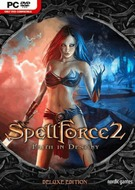 SpellForce 2: Faith in Destiny - Digital Deluxe Package
