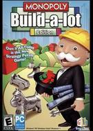Monopoly: Build-a-Lot Edition