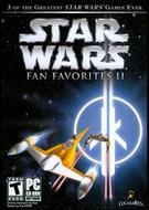 Star Wars Fan Favorites II
