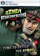 All Zombies Must Die! Scorepocalypse