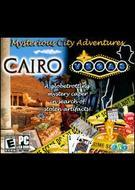 Mysterious City Adventures: Cairo/Vegas
