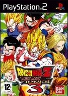 Dragon Ball Z: Budokai Tenkaichi 3