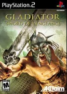 Gladiator: Sword of Vengeance