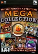 Hidden Object Adventure Mega Collection