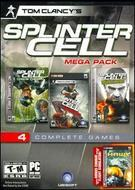 Tom Clancy's Splinter Cell: Mega Pack