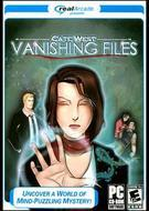 Cate West: Vanishing Files