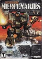 Mech Warrior 4: Mercenaries