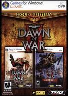 Warhammer 40,000: Dawn of War II - Gold Edition